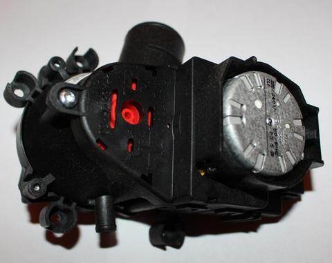 Клапан электромагнитный для посудомоечной машины Beko (Беко) - 1882640500