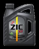 ZIC X7 Diesel 5W-30 - Синтетическое моторное масло для дизельных двигателей (6л)