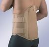 Поясничный корсет с термопластиком