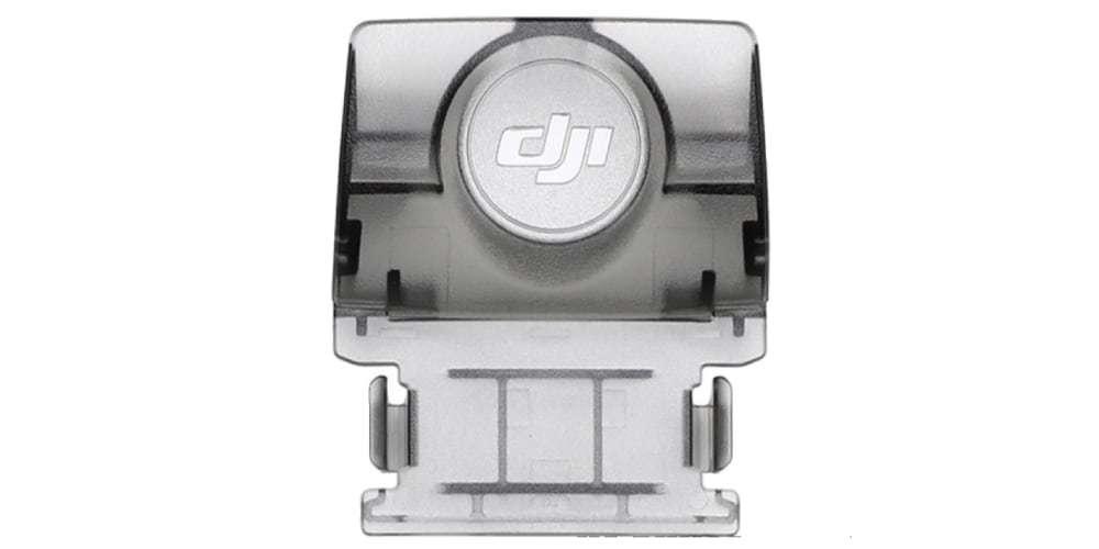 Защита подвеса DJI Mavic Air Gimbal Protector (Part12) вид спереди