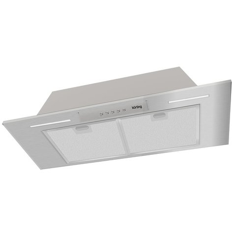 Кухонная вытяжка Korting KHI 9931 X