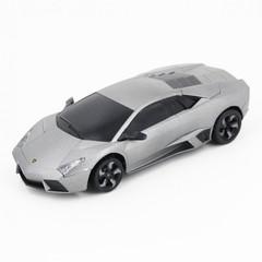 Радиоуправляемая машина MZ Lamborghini Reventon Silver 1:24 - 27024-S Радиоуправляемая машина MZ Lamborghini Reventon Silver 1:24 - 27024-S