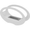 Настольный Биокамин Kratki ECHO (белый)