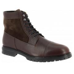 Ботинки #71008 Ralf