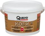 QUELYD Клей для пробки KORK 3 кг