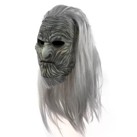 Игра престолов маска Белого Ходока