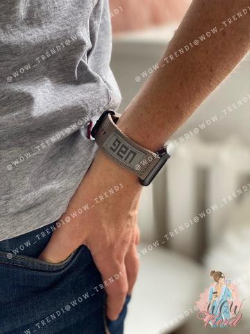 Ремешок Apple watch 42mm UAG series /khaki/