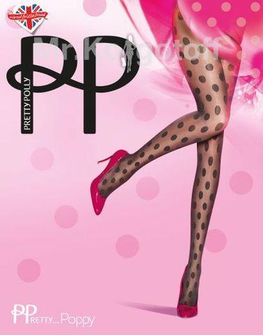 Колготки Pretty Polly Poppy (ASY4)