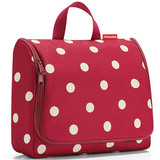 Сумка-органайзер toiletbag xl ruby dots