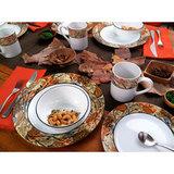 Чаша суповая 470 мл Woodland Leaves, артикул 1109569, производитель - Corelle, фото 2