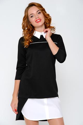 Облегающие блузки в новосибирске