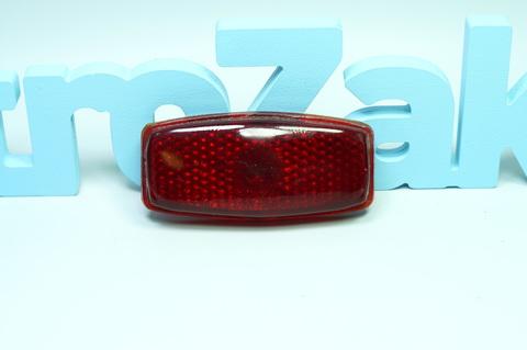 Стекло заднего фонаря Газ М20 Победа