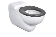 Чаша унитаза подвесного для людей с ограниченными возможностями Ideal Standard Contour 21 S307801 фото