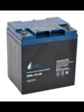 Аккумулятор Парус Электро HML-12-28  ( 12V 28Ah / 12В 28Ач ) - фотография
