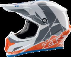 Z1R Rise / Серо-оранжевый