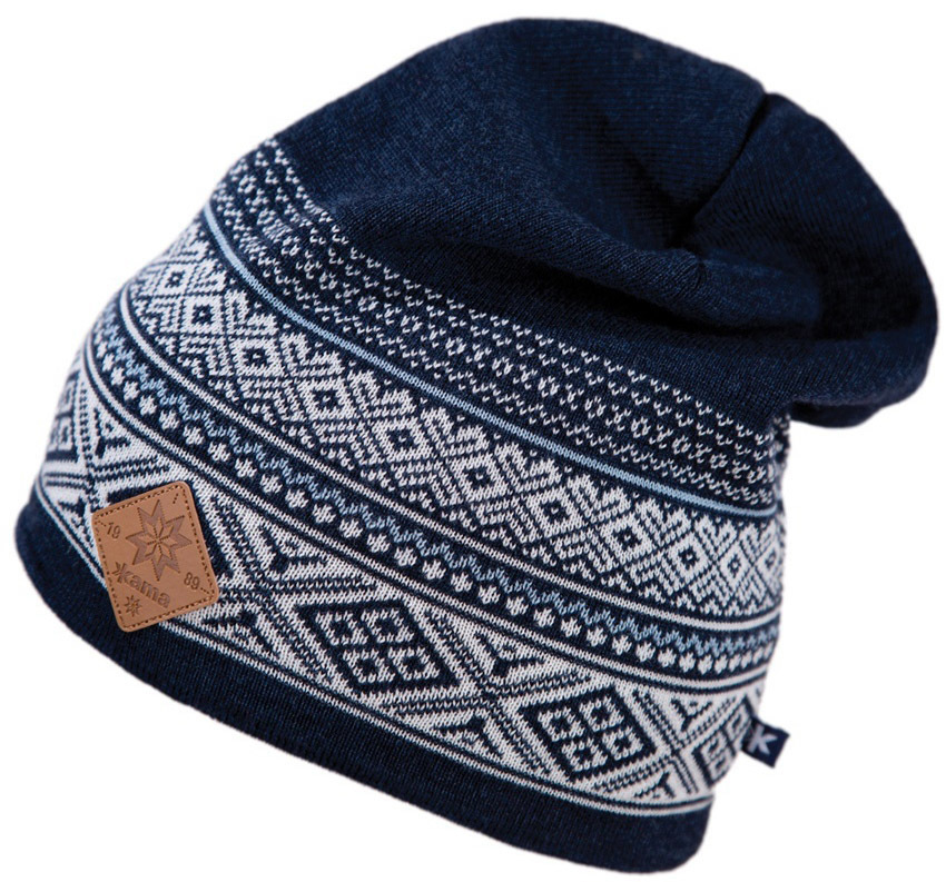 Длинные шапки Шапка Kama A101 108 Kama_A101_108_1.jpg