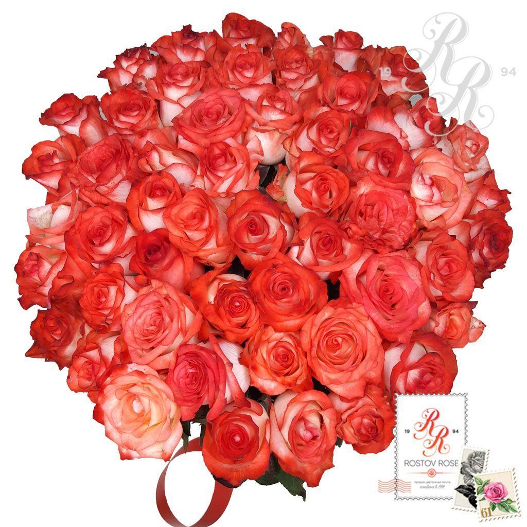 Букет роз Блаш