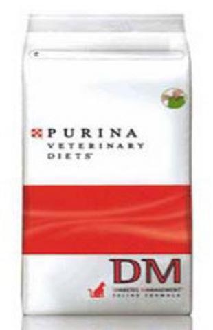 Purina ( Вет. Диета) Для кошек при Диабете (dm) 1.5 кг