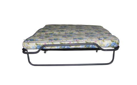 Двухместная раскладная кровать Симона B14-М