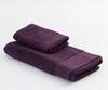 Набор полотенец 3 шт Cassera Casa Helios фиолетовый