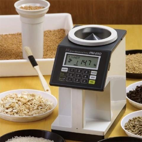 Влагомер - натуромер зерна и др. PM-650 (99 градуировок культур)