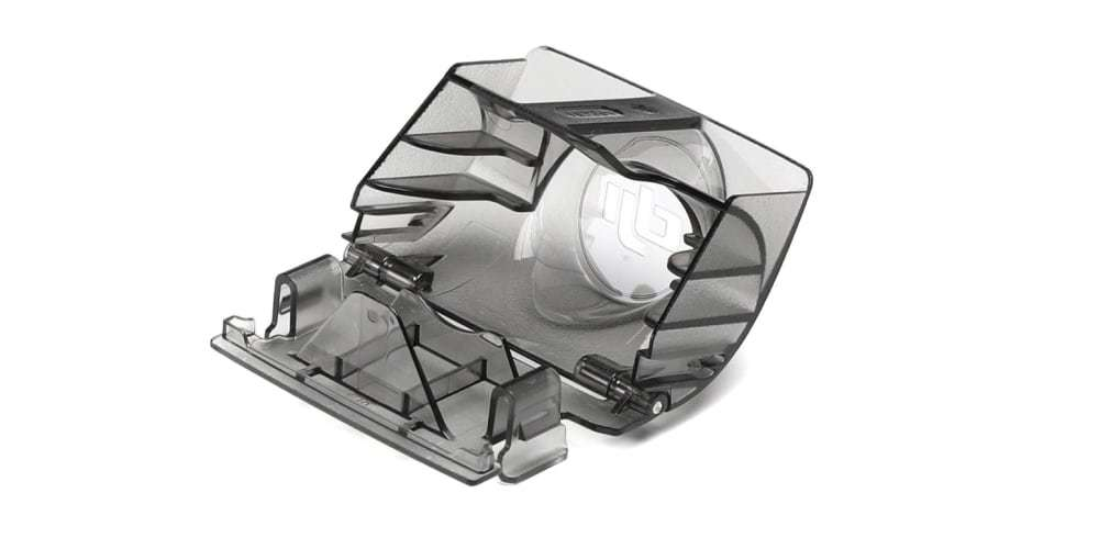 Защита подвеса DJI Mavic Air Gimbal Protector (Part12) вид сзади