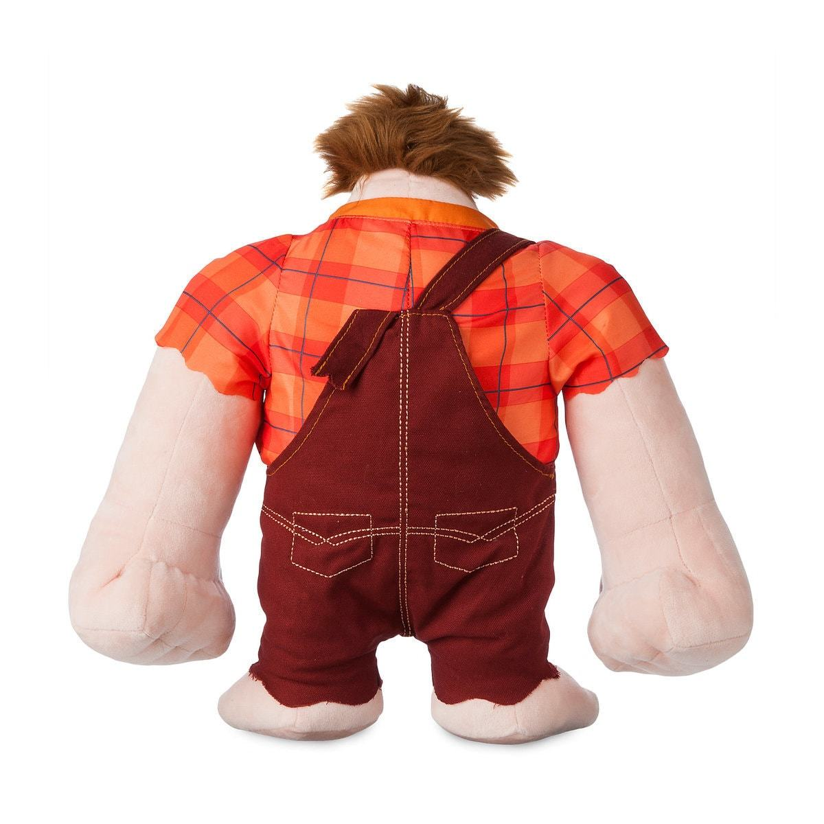 Мягкая игрушка Ральф Дисней 40 см