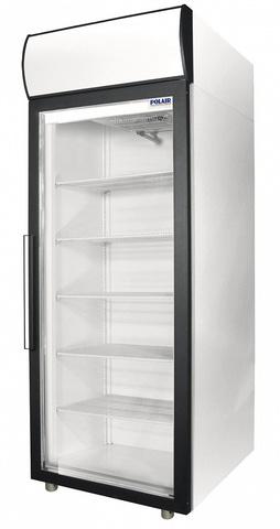 фото 1 Холодильный шкаф фармацевтический Polair ШХФ-0,5ДС (R134a) с опциями на profcook.ru