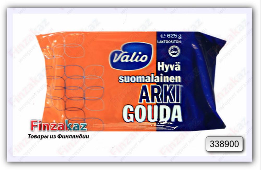Сыр Valio ARKI Gouda 625 гр