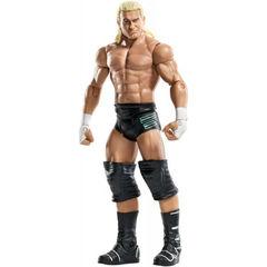 Фигурка Дольф Зигглер (Dolph Ziggler) - рестлер Wrestling WWE, Mattel