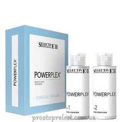 Selective Powerplex Home Manteinance Kit - Набор Шампунь + Маска для ухода