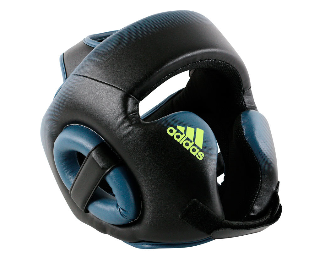 Шлемы ШЛЕМ БОКСЕРСКИЙ SPEED HEAD GUARD ЧЕРНО-СИНИЙ shlem_bokserskiy_speed_head_guard_cherno_siniy.jpg