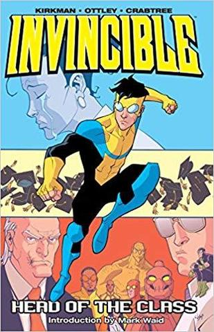 Invincible vol 4