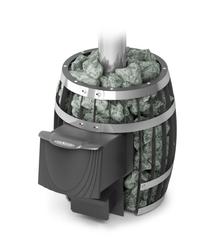 Банная печь Саяны Мини Carbon ДА
