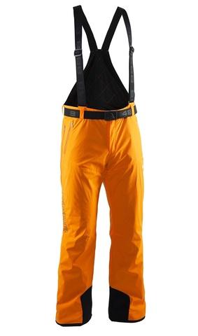 Мужские горнолыжные брюки 8848 Altitude Guard (orange)