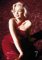 Ширма Marilyn Monroe 1