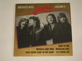 Smokie / Greatest Hits Volume 2 (LP)