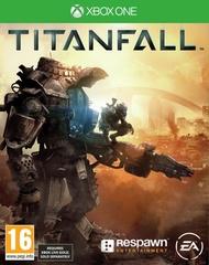 Microsoft Xbox One Titanfall (русская версия)