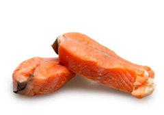 Форель филе-кусок замороженный~500г