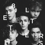 Why Don't We / 8 Letters (CD)