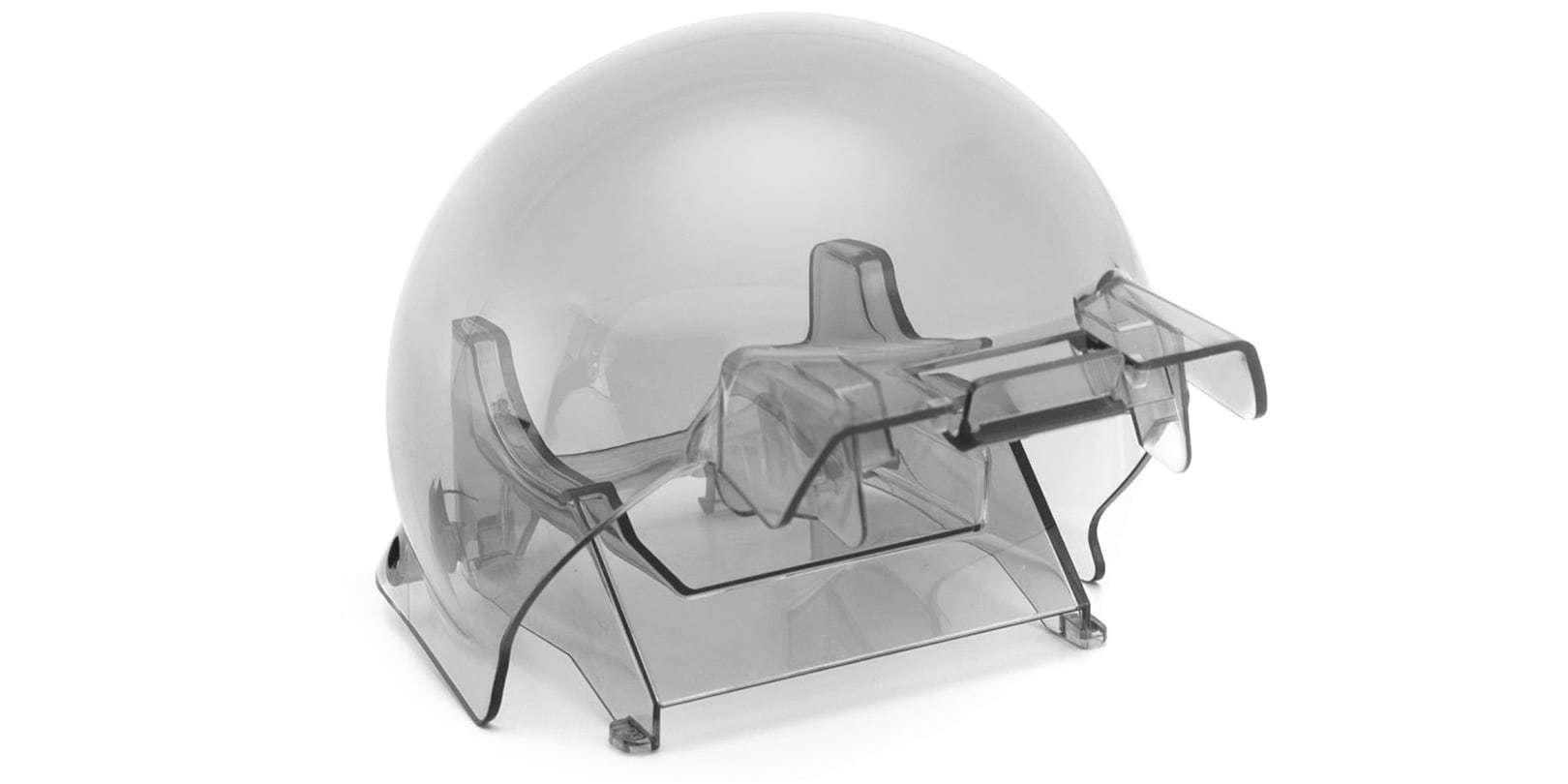 Защита подвеса DJI Mavic 2 Pro Gimbal Protector (Part15) вид сбоку
