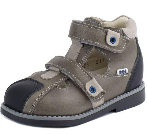 Туфли арт. 071-211