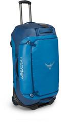 Сумка на колесах Osprey Rolling Transporter 90 Kingfisher Blue