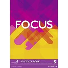 Focus 5 Student's Book