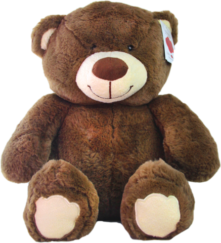 TEDDY  BEAR 37 sm