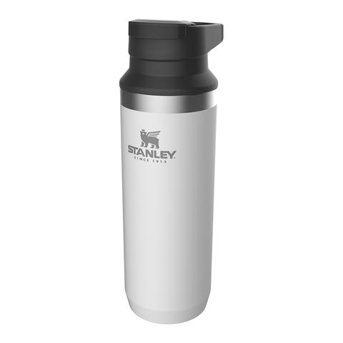 Термокружка Stanley Adventure Switchback (0,47 литра), белая