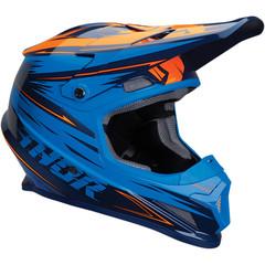 Sector Warp Helmet / Синий