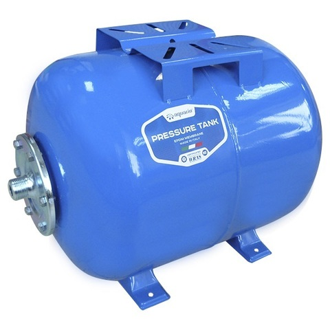 Гидроаккумулятор Aquario 50 л для системы водоснабжения