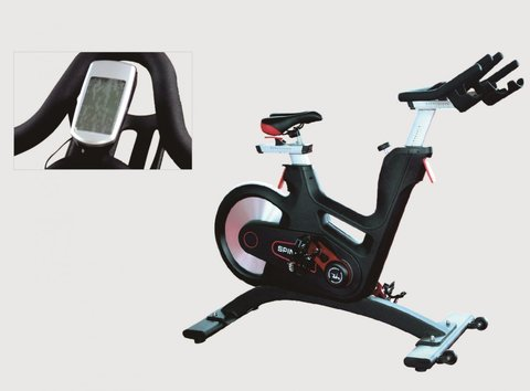 American Motion Fitness 9849S