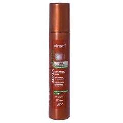 ЛАК для волос с жидким кератином суперсильной ф...